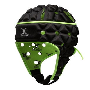 Gilbert Air - Casque de Rugby