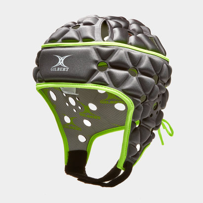 Gilbert Air Rugby Headguard Mens