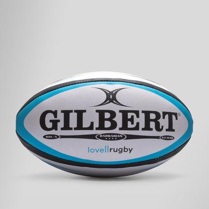 Gilbert Barbarian - Ballon de Rugby Match Edition Limitée