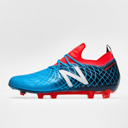 New Balance Tekela Pro Leather FG - Crampons de Foot