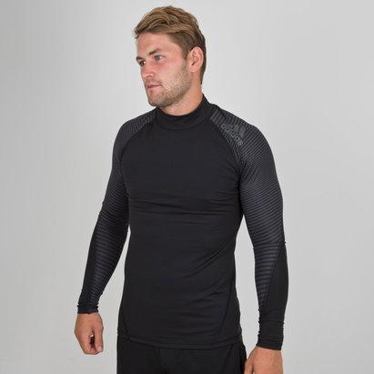 adidas Alphaskin SPR Climawarm - T shirt de Compression M/L