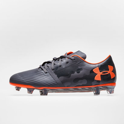 Under Armour Spotlight FG, Crampons de football