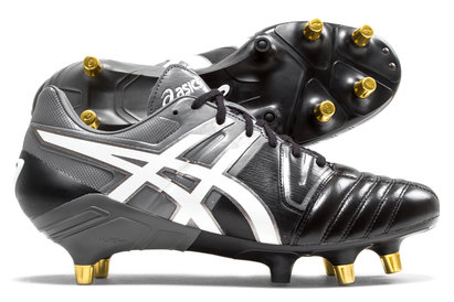 Asics Gel Lethal Tight Five SG - Crampons de Rugby