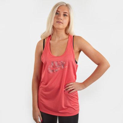 Nike Dry - Débardeur de Course Femmes