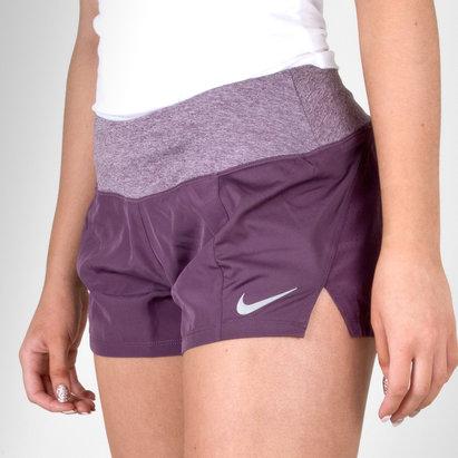 Nike Crew - Short de Course Femmes