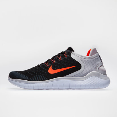 Nike Free RN 2018 - Chaussures de Course Hommes