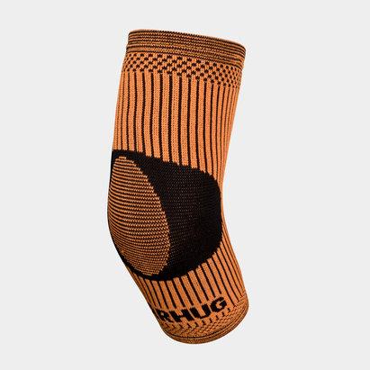 Bearhug Bamboo Charcoal - Support de Coudes Elastique