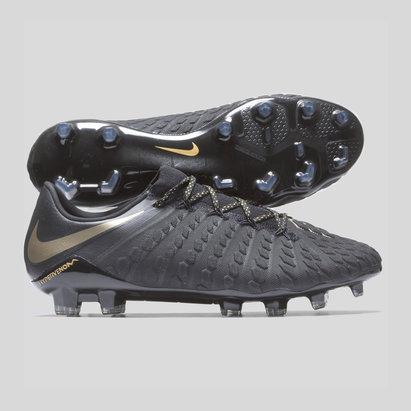 Nike Hypervenom Phantom III Elite FG - Crampons de Foot