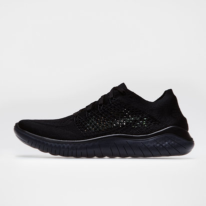 Nike Free RN 2018 - Flyknit Chaussures de Course Hommes