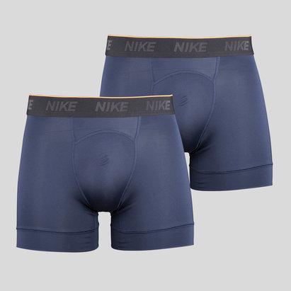 Nike - Paquets de 2 Boxers