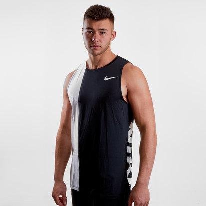 Nike Pro - Débardeur Entrainement