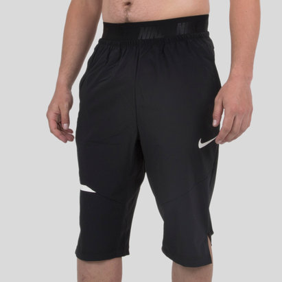 Nike Dry - Pantalon Entraînement