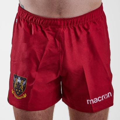 Macron Northampton Saints 2018/19 - Short de Rugby Alterné