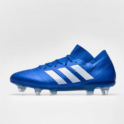 adidas Nemeziz 18.1 SG - Crampons de Foot