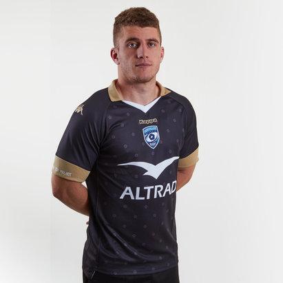 Kappa Montpellier 2018/19 - Maillot de Rugby Réplique 3ème