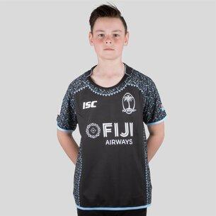 ISC Fiji 7s 2017/18 - Maillot de Rugby Alterné Enfants
