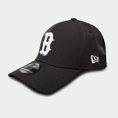 New Era MLB Boston Red Sox 39Thirty Team - Casquette