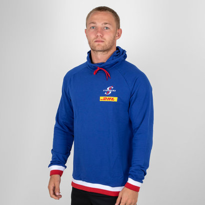 Genuine Connection Promotions Stormers 2018 - Pull à capuche Super Rugby