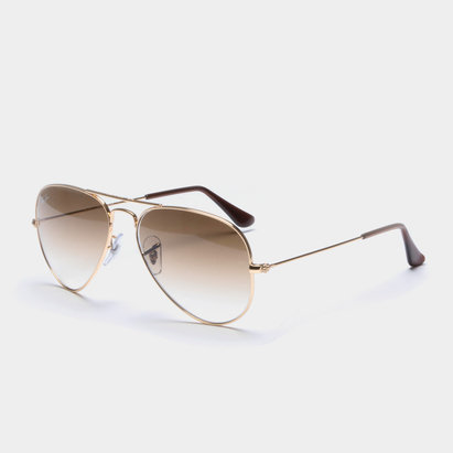 Ray-Ban 3025 001 Aviator - Lunettes de soleil large