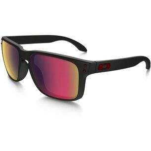 Oakley Holbrook Sunglasses   Red Iridium Lens