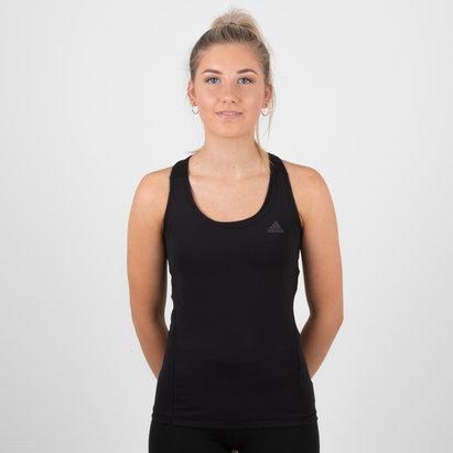 adidas Alphaskin - Débardeur de Sport Femmes