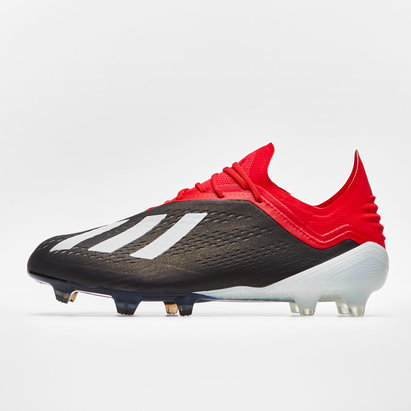 adidas X 18.1 FG - Crampons de Foot