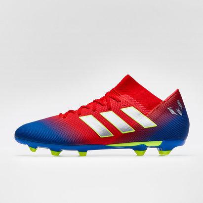 adidas Nemeziz Messi 18.3 FG - Crampons de Foot