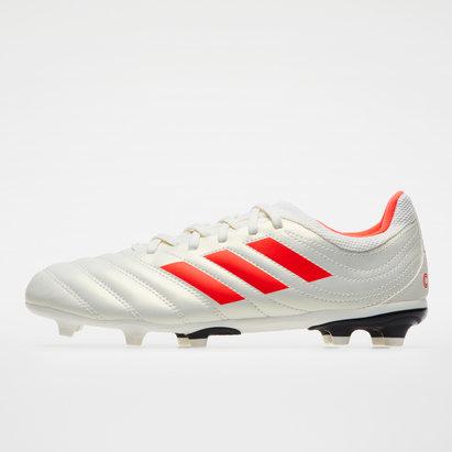 adidas Copa 19.3 FG - Crampons de Foot Enfants