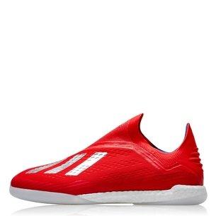 brand new a610f 5e2c6 adidas X 18+ - Chaussures de Foot Intérieur