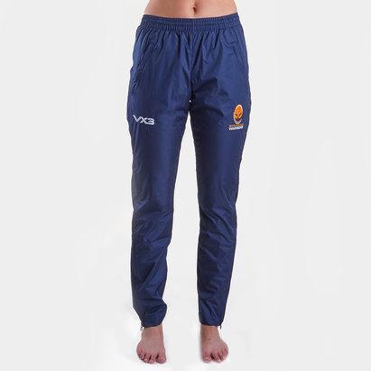 VX3 Pro Contact, Pantalon de Rugby pour femmes, Worcester Warriors