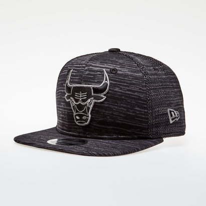 New Era NBA Chicago Bulls 9Fifty - Casquette Sanpback