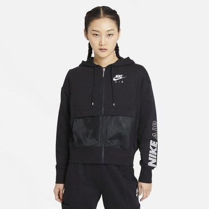 Nike Air Womens Full Zip Top