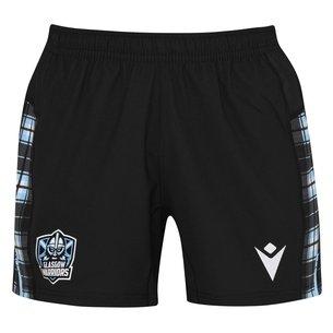 Macron H Shorts