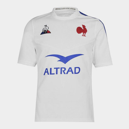 Le Coq Sportif France 20/21 Alternate Shirt Mens