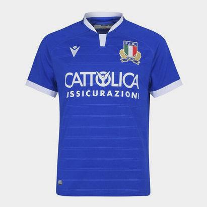 Macron Italy Shirt Mens