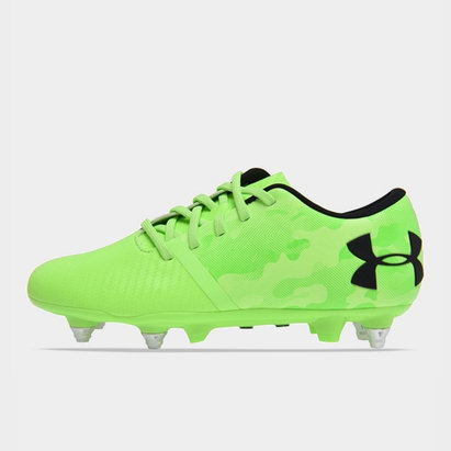 Under Armour Spotlight SG Football Boots