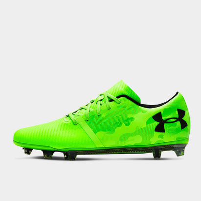 Under Armour Spotlight Firm Ground Football Boots Mens