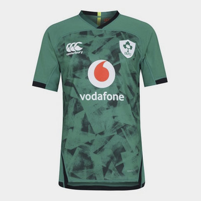 Canterbury Ireland 20/21 Home Pro Jersey Mens