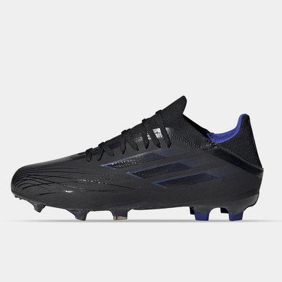 adidas X .1 Junior FG Football Boots