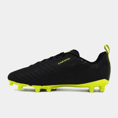 Canterbury Speed 3.0 FG Rugby Boots