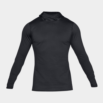 Under Armour ColdGear Fitted Hoodie Mens