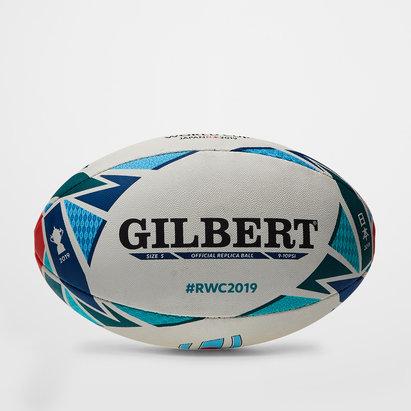Gilbert Ballon de Rugby Réplica, Coupe du monde 2019