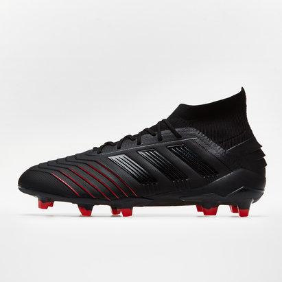 adidas Predator 19.1 FG - Crampons de Foot