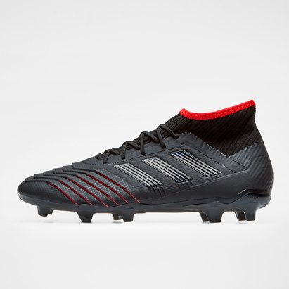 adidas Predator 19.2 FG - Crampons de Foot