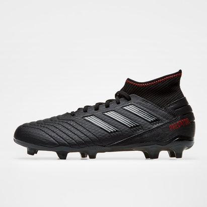 adidas Predator 19.3 FG - Crampons de Foot