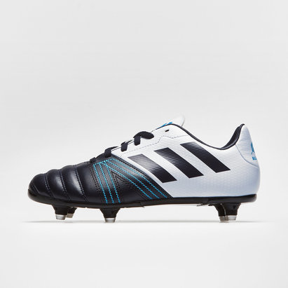 adidas Nlle Zélande All Blacks SG - Crampons de Rugby Enfants