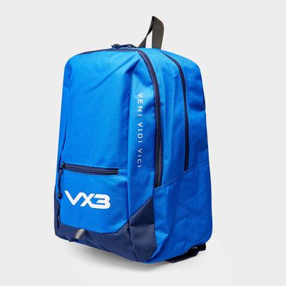 VX-3 Sac à dos VX3, Bleu