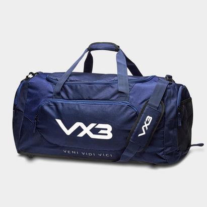 VX-3 Sac de transport Pro, VX3 Bleu