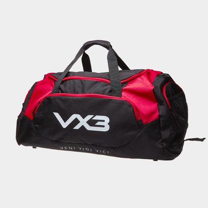 VX-3 Sac de transport Pro, VX3 rouge