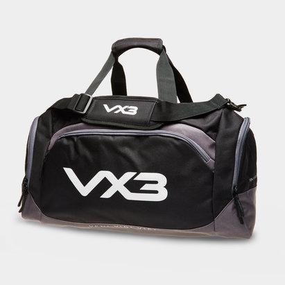 VX-3 Sac de sport à bandouillère, VX3 Noir